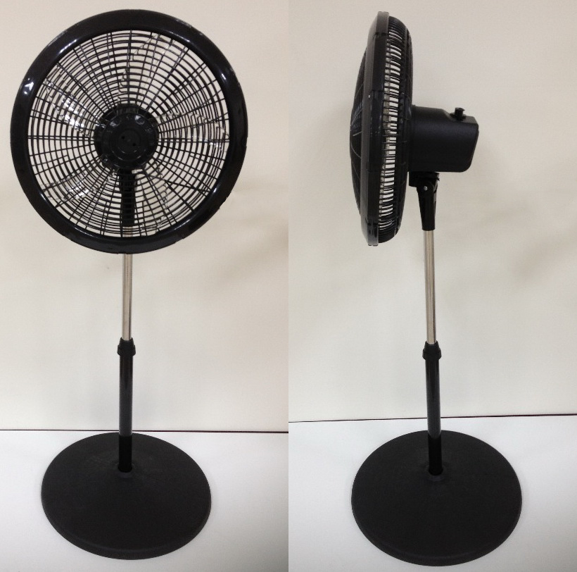 Crown fans ek 1813 18 stand fan lasko type for Lasko fans